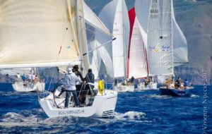 Essenza – CVL Cetraro vince in Sicilia la Salina Sailing Week