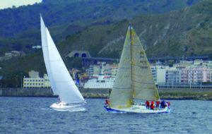 Gran finale di campionato: sfida in mare aperto tra Reggio e Cetraro