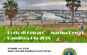 Campionato di vela Città di Cetraro e Bandiera Blu al Marina Resort