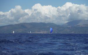 Marsili Race Camerota-Gizzeria: vento in poppa per il CVL