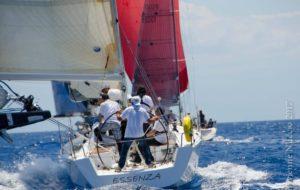 Regata del Cilento: il Sailing Team Altura fa rotta in Campania
