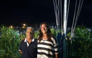 Il Centro Velico Lampetia di Cetraro continua la navigazione con un nuovo timoniere