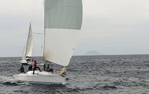 Tropea: il Sailing Team Altura protagonista del Campionato
