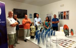 Vela-spettacolo a Cetraro per la finale del 1° Campionato Città di Cetraro