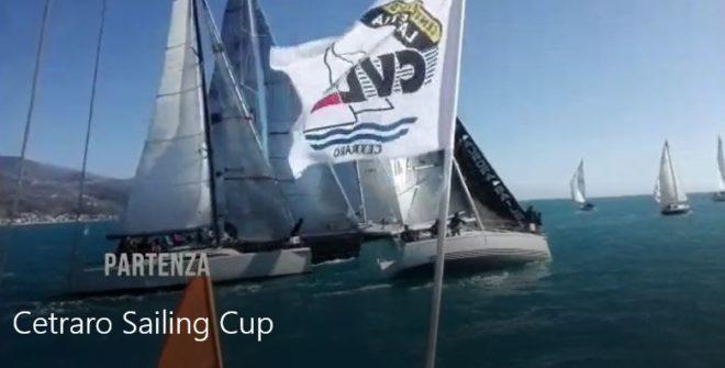 Cetraro Sailing Cup: video