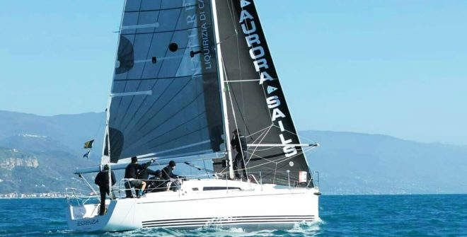Cetraro Sailing Cup: foto e classifiche