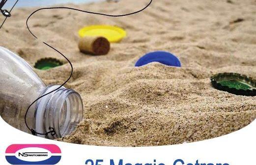 Cetraro: a pesca di rifiuti per la salvaguardia del mare
