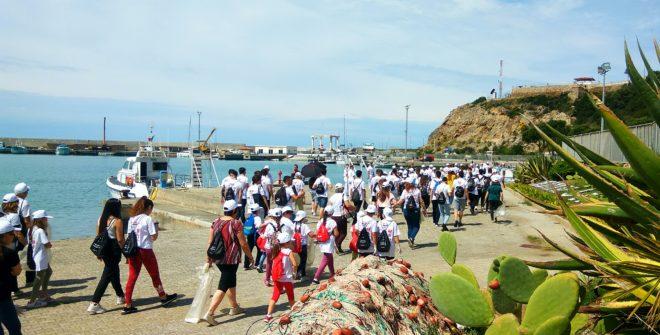 Cetraro d'aMare: quando la vela è cultura, ambiente e turismo