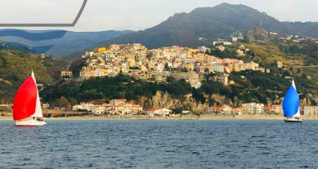 Cetraro: si issano le vele per la 36esima edizione del Pantavela