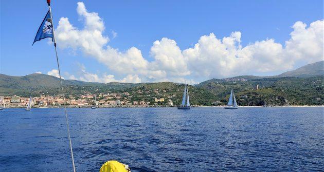 Marsili Race: line honours per Essenza-Nature Med