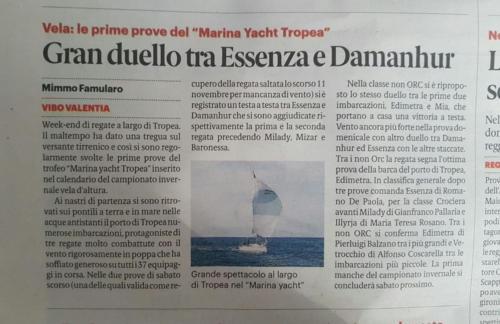 Gran duello tra Essenza CVL-Cetrrao e Damanhur - Gazzetta del Sud